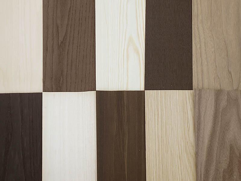 Easy Natural Wood Veneers Channel Veeners