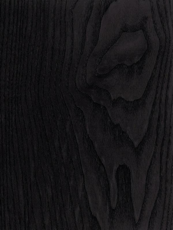 Ash Crown Cut Black Amber NAA 100