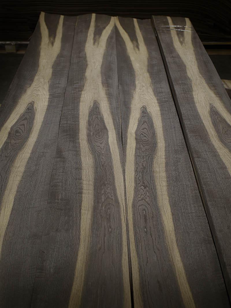 Mooring Fumé Oak