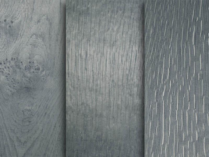 aged oak wood veneer