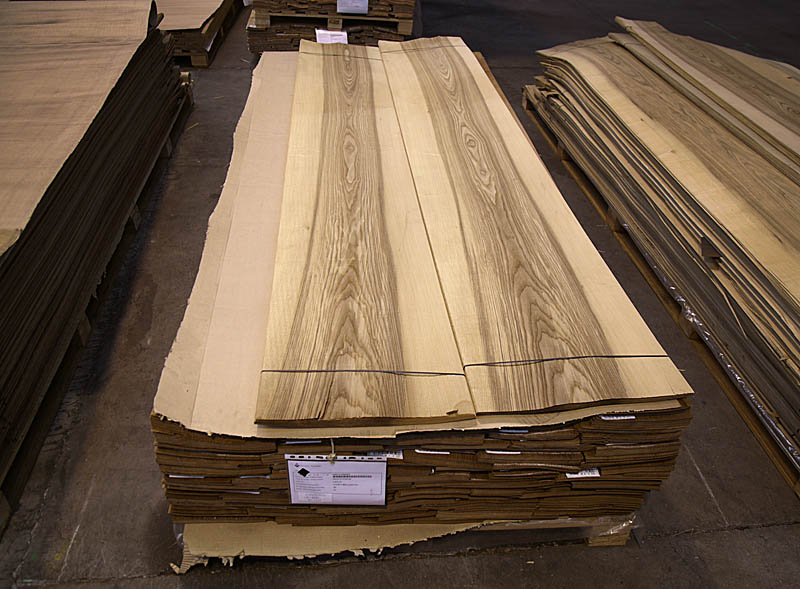 crown cut olivato ash