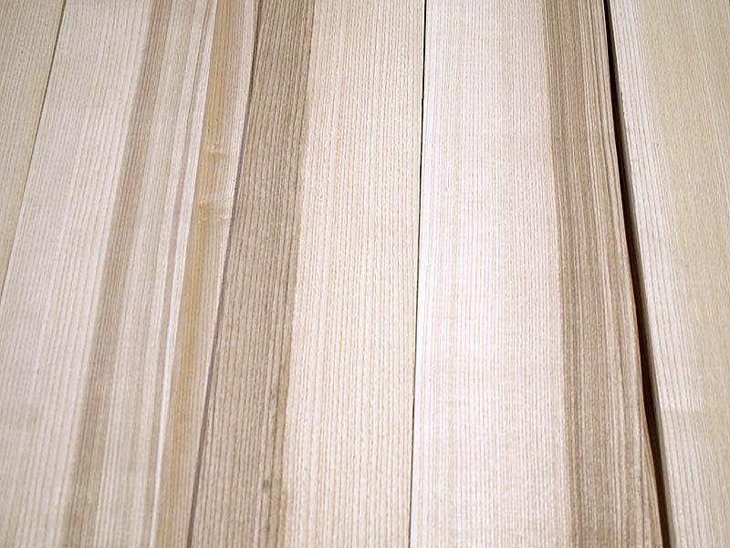 quarter cut olivato ash