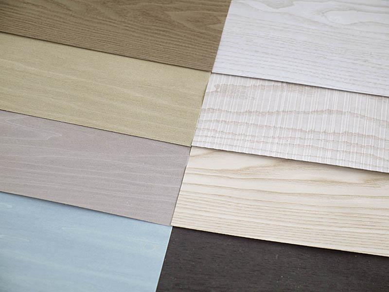 soft wood veneer
