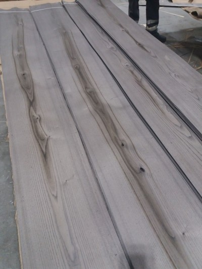 SILVER RUSTIC CHESTNUT